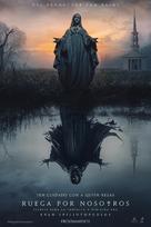 The Unholy - Spanish Movie Poster (xs thumbnail)