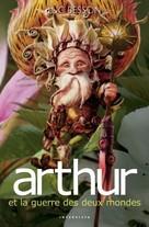 Arthur et les Minimoys - French Movie Poster (xs thumbnail)