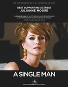 A Single Man - For your consideration movie poster (xs thumbnail)
