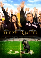 The 5th Quarter - DVD cover (xs thumbnail)