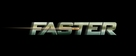 Faster - Logo (xs thumbnail)