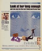 Eye of the Devil - Movie Poster (xs thumbnail)