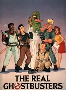 """The Real Ghost Busters"" - Movie Poster (xs thumbnail)"