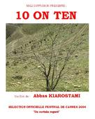 10 on Ten - French Movie Poster (xs thumbnail)