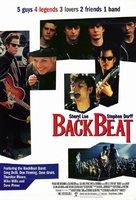 Backbeat - Movie Poster (xs thumbnail)