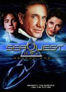 """SeaQuest DSV"" - DVD movie cover (xs thumbnail)"