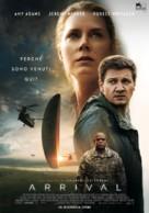 Arrival - Italian Movie Poster (xs thumbnail)