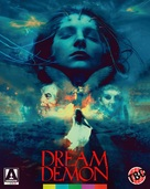 Dream Demon - British Movie Cover (xs thumbnail)