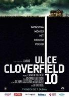 10 Cloverfield Lane - Czech Movie Poster (xs thumbnail)