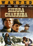 Major Dundee - Italian DVD movie cover (xs thumbnail)