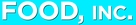 Food, Inc. - Danish Logo (xs thumbnail)