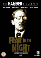 Fear in the Night - British DVD movie cover (xs thumbnail)