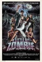 A Little Bit Zombie - Movie Poster (xs thumbnail)