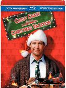 Christmas Vacation - British Movie Cover (xs thumbnail)