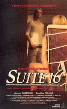 Suite 16 - British Movie Poster (xs thumbnail)