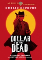 Dollar for the Dead - DVD cover (xs thumbnail)