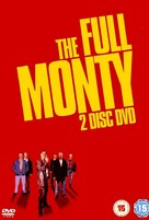 The Full Monty - British Movie Cover (xs thumbnail)