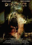 DarkPlace - British Movie Poster (xs thumbnail)