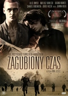 Die verlorene Zeit - Polish DVD movie cover (xs thumbnail)