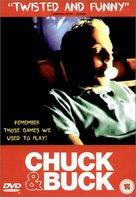 Chuck&Buck - British poster (xs thumbnail)