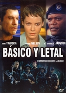 Basic - Argentinian Movie Cover (xs thumbnail)