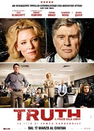 Truth - Italian Movie Poster (xs thumbnail)