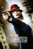 """Agent Carter"" - Movie Poster (xs thumbnail)"