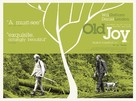 Old Joy - British Movie Poster (xs thumbnail)
