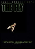 The Fly - DVD cover (xs thumbnail)