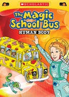 """The Magic School Bus"" - DVD cover (xs thumbnail)"