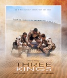 Three Kings - Movie Cover (xs thumbnail)