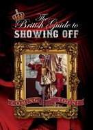 The British Guide to Showing Off - British Movie Poster (xs thumbnail)
