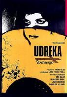 Tormento - Polish Movie Poster (xs thumbnail)
