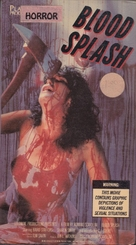 Nightmare - VHS cover (xs thumbnail)