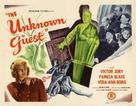 The Unknown Guest - Movie Poster (xs thumbnail)