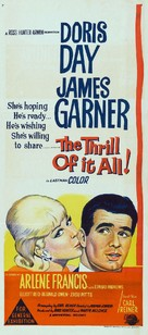 The Thrill of It All - Australian Movie Poster (xs thumbnail)