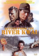 Return from the River Kwai - Norwegian Movie Cover (xs thumbnail)