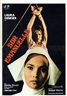 Suor Emanuelle - Spanish Movie Poster (xs thumbnail)