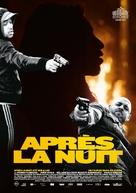 Até Ver a Luz - Swiss Movie Poster (xs thumbnail)