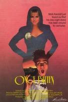 Once Bitten - British Movie Poster (xs thumbnail)