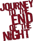 Journey to the End of the Night - Logo (xs thumbnail)