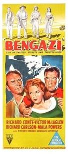 Bengazi - Australian Movie Poster (xs thumbnail)