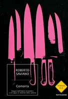 Gomorra - Italian Movie Poster (xs thumbnail)