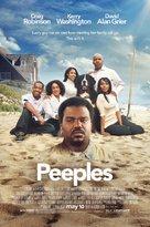 Peeples - Movie Poster (xs thumbnail)