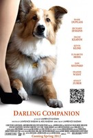 Darling Companion - Movie Poster (xs thumbnail)