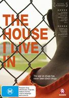 The House I Live In - Australian DVD cover (xs thumbnail)