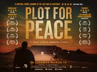 Plot for Peace - British Movie Poster (xs thumbnail)