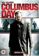 Columbus Day - Movie Cover (xs thumbnail)