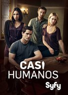 """Being Human"" - Spanish Movie Poster (xs thumbnail)"