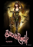 Sucker Punch - Movie Poster (xs thumbnail)